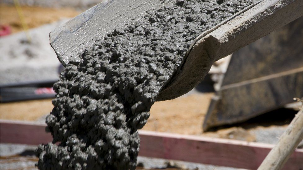 What Are The Different Types Of Concrete?