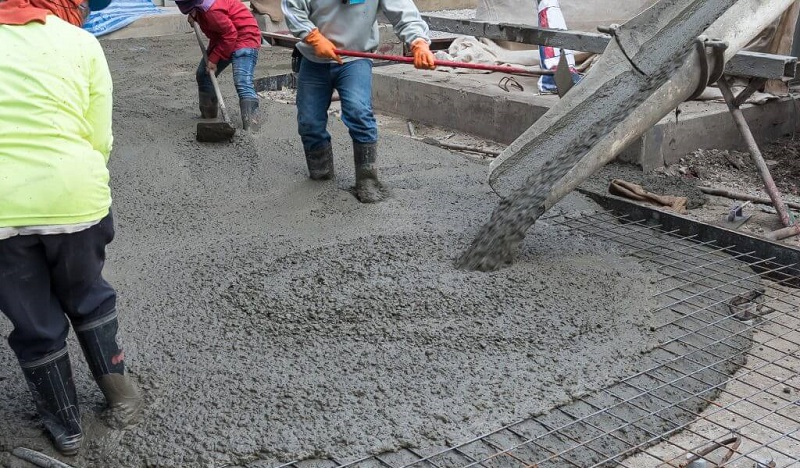 What Are The Things That You Must Know About Concrete?